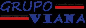 Logo Grupo Viana Tablet