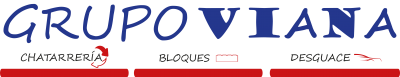 Logo Grupo Viana